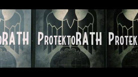FOTO: Iron Sky online video ProtektoRATH