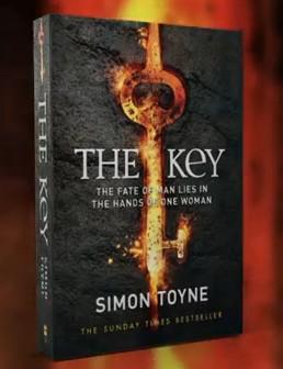 OBR: The Key, druhý díl plánované trilogie sanctus