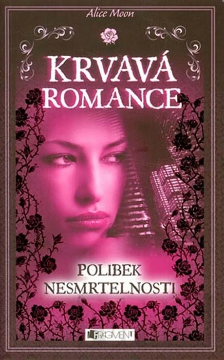 OBR: Krvavá romance od Alice Moon