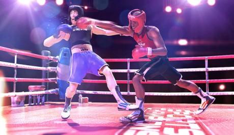 FOTO: Sports Champions 2