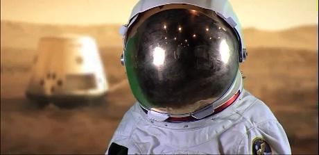 OBR: Mars One