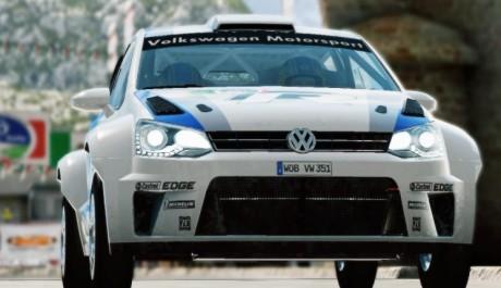 FOTO: WRC 3