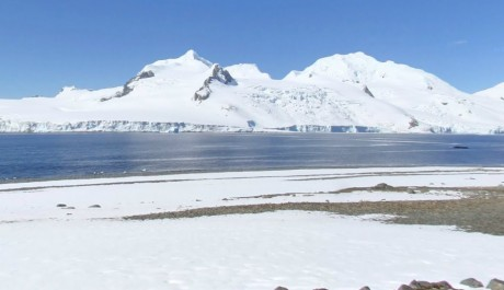 FOTO: Antarktida