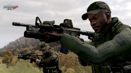 OBR.: Arma II