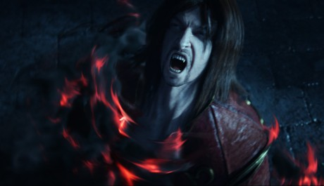 OBR.: Castlevania: Lords of Shadow 2