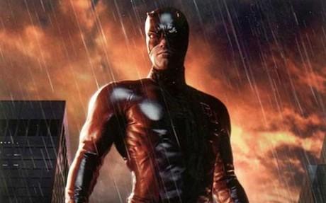 Plakát Daredevil