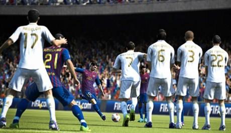 FOTO: Fifa 2013