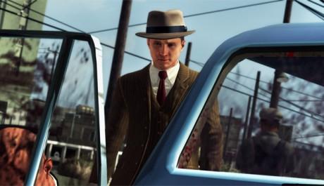 OBR.: L.A. Noire