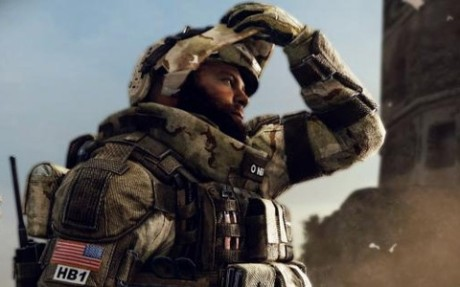SCREENSHOT: Warfighter
