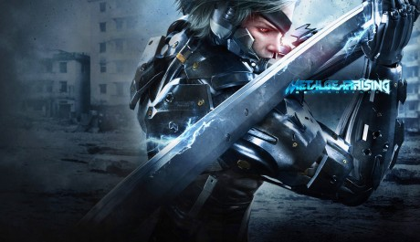 FOTO: Metal Gear Rising: Revengeance - 2