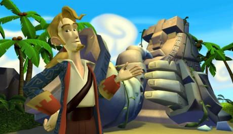 OBR.: Tales of Monkey Island