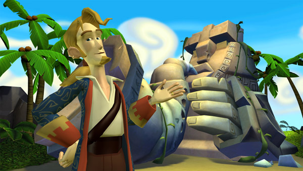 OBR.: Tales of Monkey Island