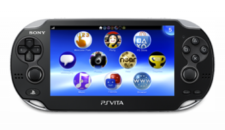 FOTO:Playstation Vita