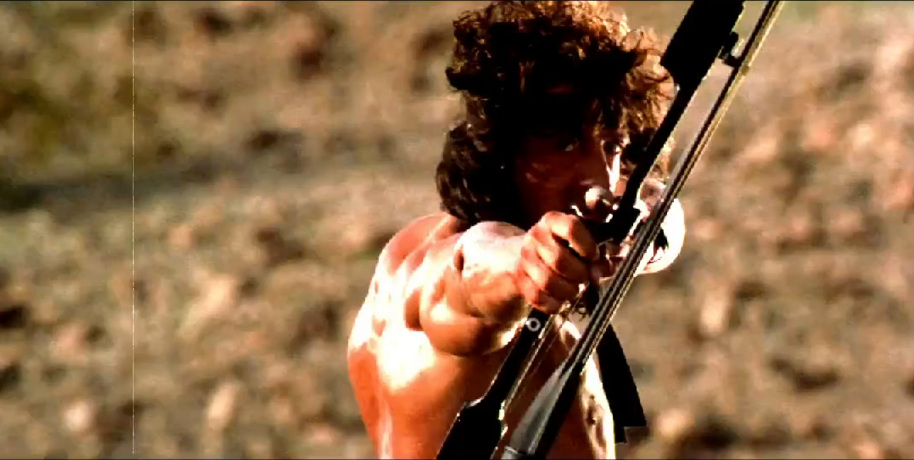 OBR.: Rambo The Video Game