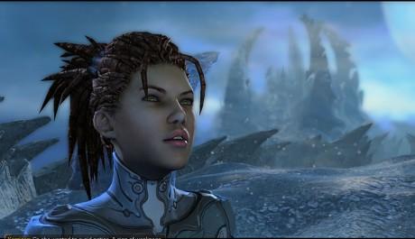 OBR.: Starcraft