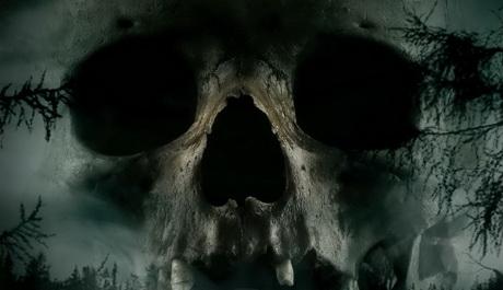 Stephen King: Pytel kostí (perex)