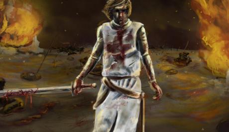 OBR.: Stronghold Crusader 2