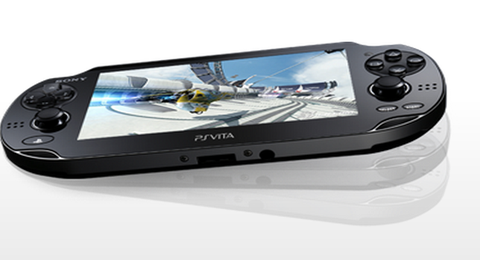 FOTO: Playstation Vita