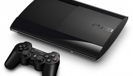 FOTO: Nový model Playstation 3