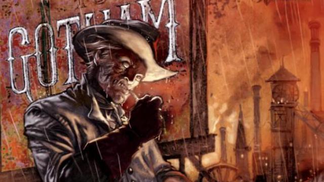 OBR: All Star Western, ne zcela známý, ale prvotřídní komiks