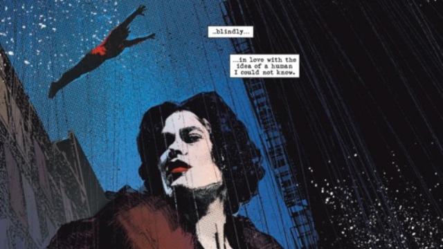 OBR: Daredevil Noir, temnější kladný hrdina