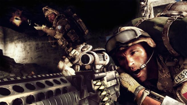 FOTO: Medal of Honor: Warfighter