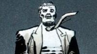 Starý Bruce Wayne v Millerově Návratu Temného rytíře