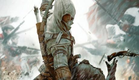 OBR.: Assassin Creed 3