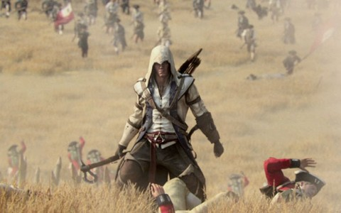 OBR.: Assassin Creed 3
