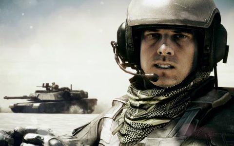 OBR.: Battlefield 3