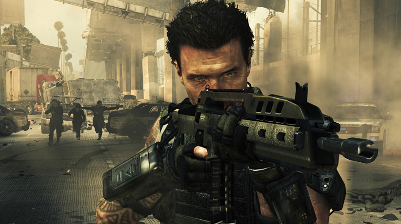 OBR.: Call of Duty 9: Black Ops 2