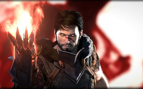 OBR.: Dragon Age