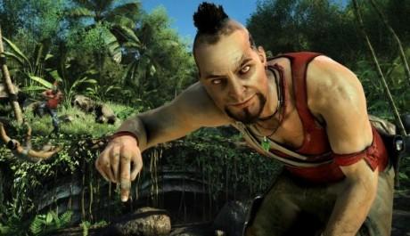 OBR.: Far Cry 3