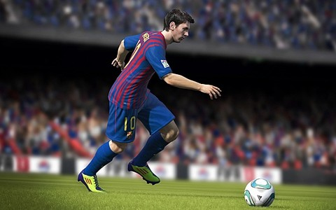 OBR.: Fifa 2013