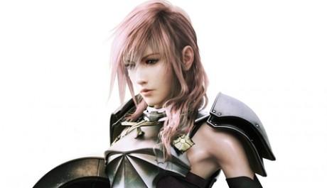 OBR.: Lightning Returning: Final Fantasy XIII