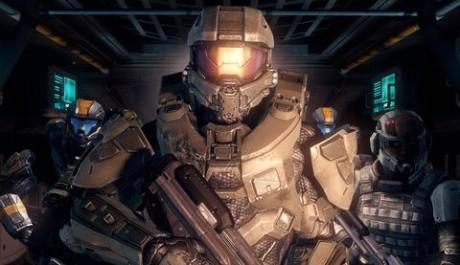 OBR.: Halo 4