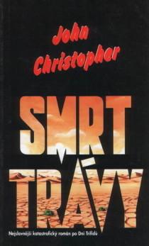 John Christopher: Smrt trávy (obálka)