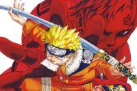 priorita Masaši Kišimoto: Naruto #8