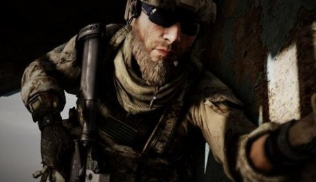 OBR.: Medal of Honor: Warfighter