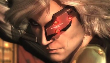 OBR.: Metal Gear Rising: Revengeance