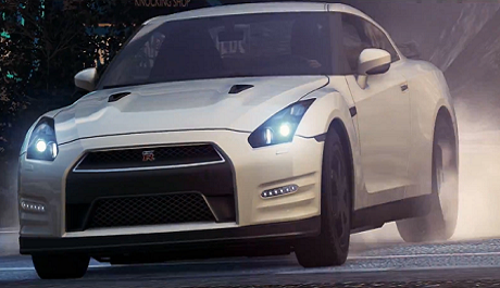 OBR.: Need for Speed: Most Wanted
