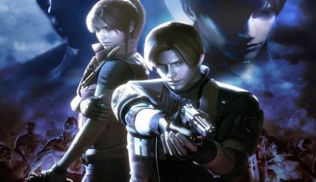 OBR.: Resident Evil 6