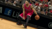 FOTO: NBA 2K13