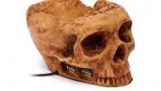 OBR.: Skull USB Hub