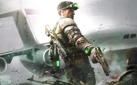 OBR.: Splinter Cell: Blacklist