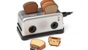 OBR.: Toaster USB Hub