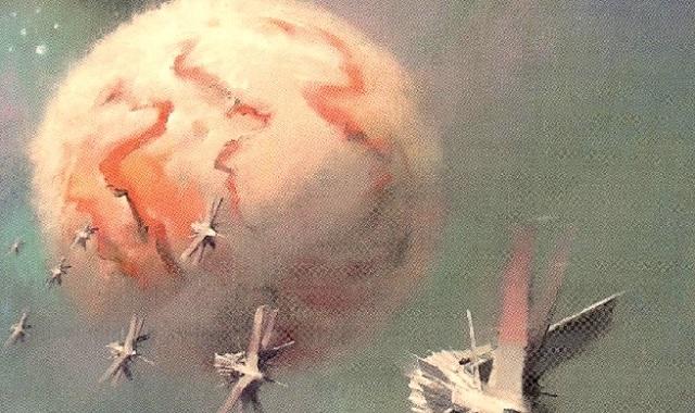 OBR: Válka starého muže, legendárníé sci-fi příběh