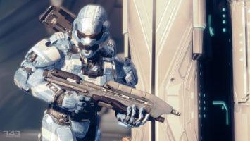 FOTO: Halo 4