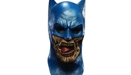 FOTO: Batman-zombie maska