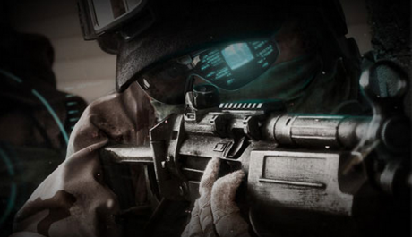 FOTO: Ghost Recon: Future Soldier